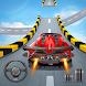 無料カースタント3D - 極上のシティカーレーシング - Androidアプリ