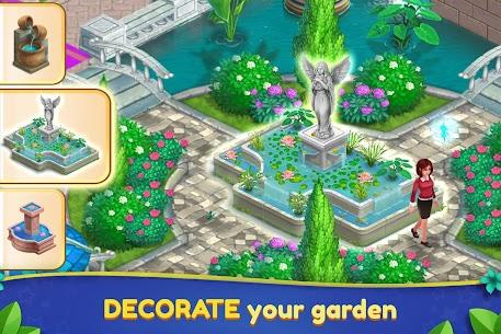 Royal Garden Tales MOD Apk 0.9.8 (Unlocked) 1
