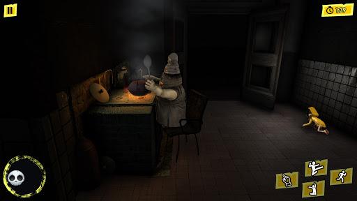 Little scary Nightmares 2 : Creepy Horror Game  screenshots 3