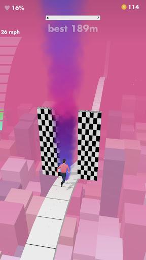 flip rush! screenshot 2