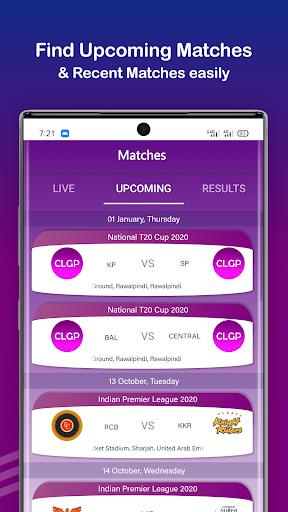 Cric Line Guru Pro | Exchange Live Line modavailable screenshots 4