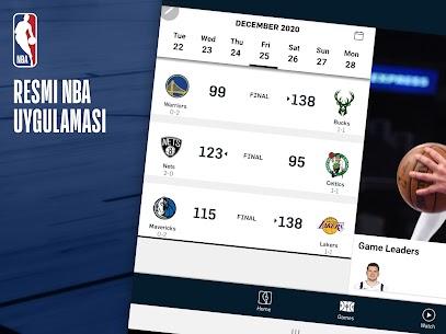 NBA Canlı Maç ve Skorlar Apk Güncel 2021* 12