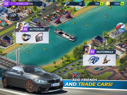 Overdrive City u2013 Car Tycoon Game  Screenshots 10