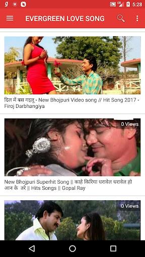 bhojpuritube: bhojpuri video & gana, comedy & song screenshot 2