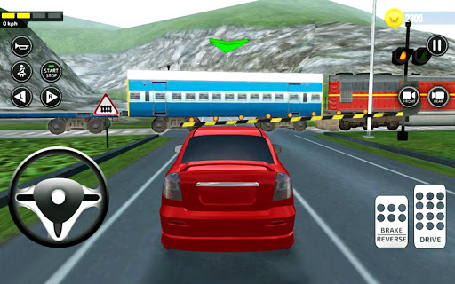 Driving Academy – India 3D 1.9 screenshots 1