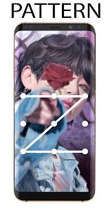 Lock Screen for BTS 4