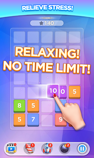 Merge Number Puzzle 2.0.10 Screenshots 2