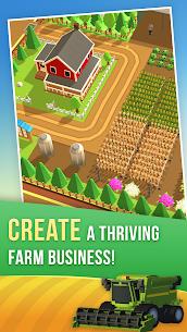 Farmers 2050 Apk Download NEW 2021 3