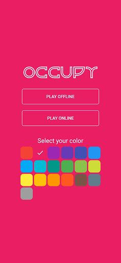 Occupy 1.0.1 screenshots 1