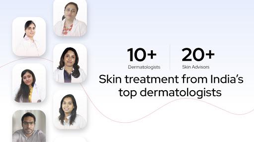 Acne, Pimples, Skin & Hairfall Treatment: CureSkin android2mod screenshots 7