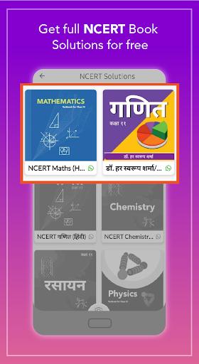Doubtnut: NCERT Solutions, Free IIT JEE & NEET App  Screenshots 4