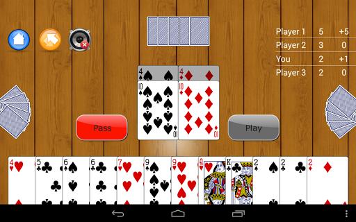 Tien Len - Southern Poker 2.0.9 Screenshots 5