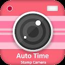 Timestamp Camera -Date,Time, Location Stamp Camera