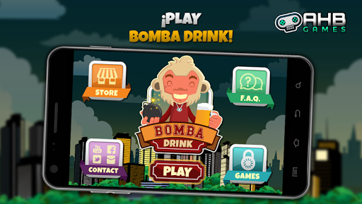 Bomb Drink Challenge (Board Games) 1.2.0 screenshots 2