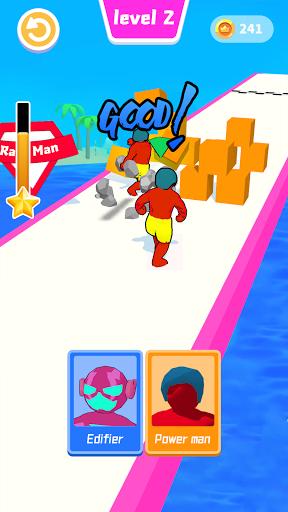 Race Man  screenshots 1