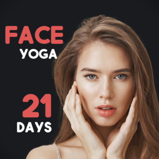 Face Yoga for Fat Loss icon