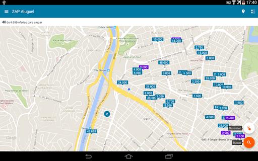 ZAP Aluguel 6.59.3 Screenshots 4
