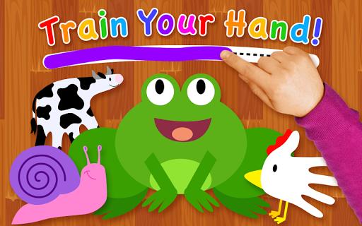 train your hand! screenshot 1