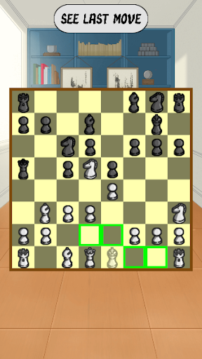 Code Triche Undefeated Champions Of Chess (Astuce) APK MOD screenshots 2