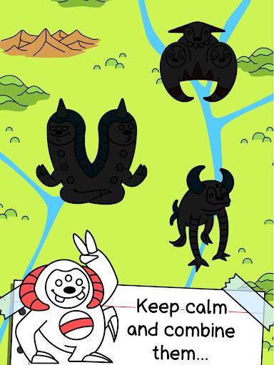 Sloth Evolution - Tap & Evolve Clicker Game screenshots 7