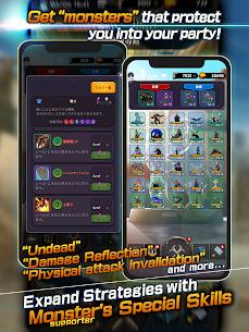 Lost World – 失われた世界 – Mod Apk (Weak Enemy) 9