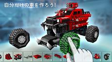 Blocky Cars (ブロック状の車) - タンクトップ - オンラインゲームのおすすめ画像2