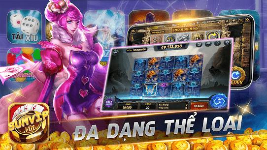 Game bai – Danh bai doi thuong Sum Club 5