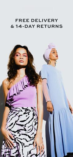 SIVVI Online Fashion Shopping modavailable screenshots 3