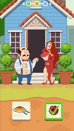 Funny Man: Choice Story  screenshots 12