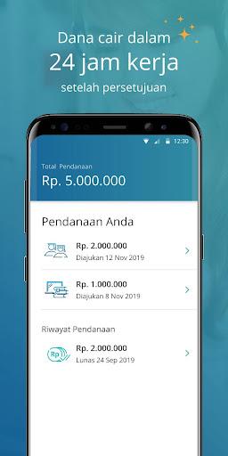 apk DanaBagus aplikasi pinjaman online resmi ojk
