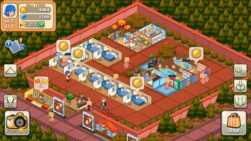 Hotel Story: Resort Simulation 2.0.10 screenshots 2