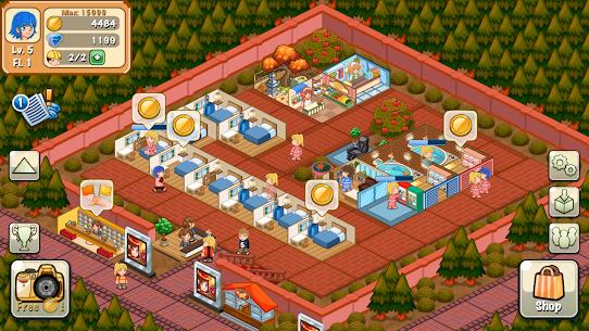 Baixar Hotel Story Resort Simulation MOD APK 2.0.10 – {Versão atualizada} 2