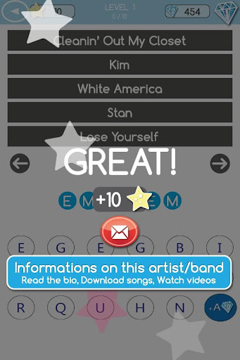 Bands, Singers And Songs Quiz For PC Windows (7, 8, 10, 10X) & Mac Computer Image Number- 7