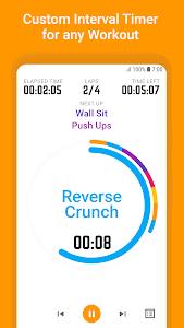 Exercise Timer 7.040 (Premium) (Mod Extra)