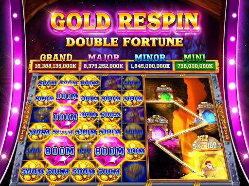 Jackpot Worldu2122 - Free Vegas Casino Slots 1.58 screenshots 23