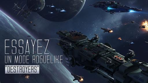 Code Triche Star Conflict Heroes (Astuce) APK MOD screenshots 5