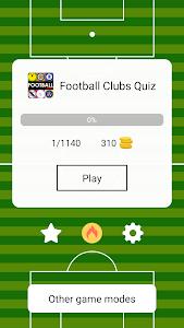 Soccer Club Logo Quiz: more than 1000 teams 1.82