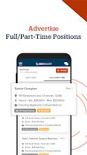 GigSmart Get Workers screenshot thumbnail