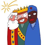 Imagenes de Reyes Magos