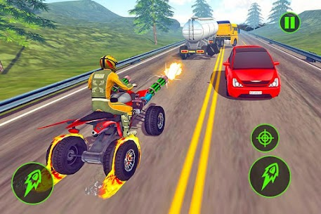 ATV Traffic Racing: Quad For Pc – Download On Windows And Mac [latest Version] 1