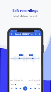 Voice Recorder – Unlimited Record 4