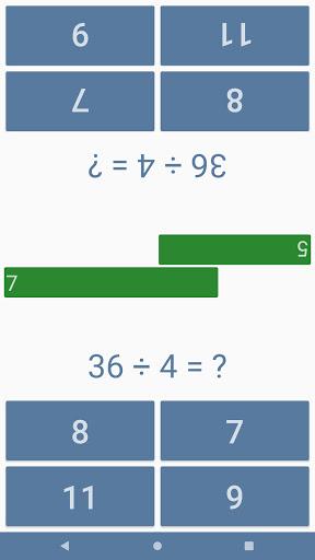 Math games - Brain Training screenshots 14