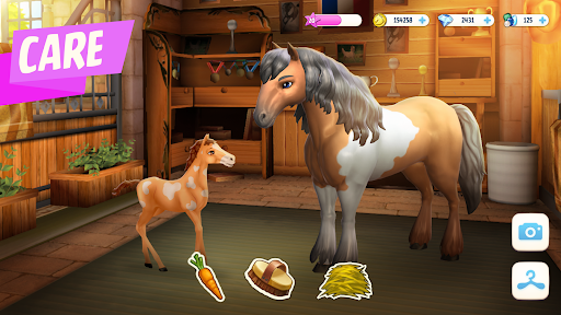 Horse Haven World Adventures 10.0.0 screenshots 4