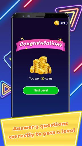 Trivia Master - Quiz Puzzle & Trivia Offline Game 1.0.0.46 screenshots 5