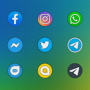 Sewing - Icon Pack Screenshot