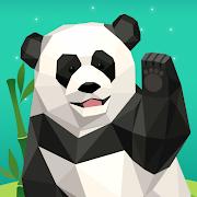 Merge Safari – Fantastic Animal Isle MOD APK 1.0.71 (Mega Mod)