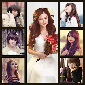 Photo Collage 2.2.3 by Ideal App Studio logo