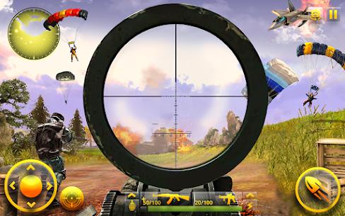 Battle Ground FPS Shooting- Commando Survival Game Apk Download 5
