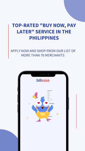 BillEase — Buy Now, Pay Later  screenshots 1