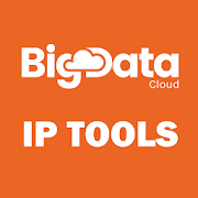 IP Tools: Ip Geolocation and Network Insights